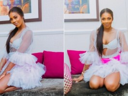 'Get Off Our Pages' Tiwa Savage attacks lady who said she is tired of celebrities