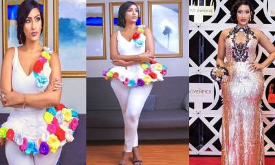 """I have been called all sorts; ""k legs"" mocked and ridiculed"" – Juliet Ibrahim"