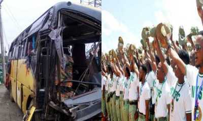 So sad! 30 Passengers Including 18 Corps members die in accident at Mowe