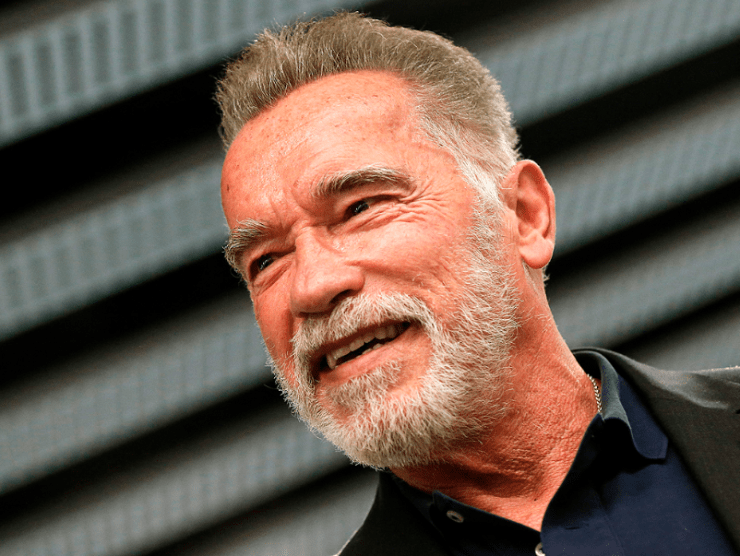 'I stepped over the line several times' - Arnold Schwarzenegger apologizes again for past behavior towards women