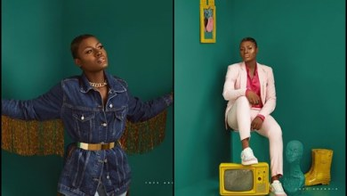 Alex Unusual breaks silence over modeling '...a face that people can identify in a second'