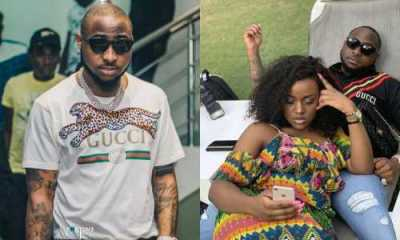 Chioma broke up with Davido because he allegedly impregnated another lady — TheCable