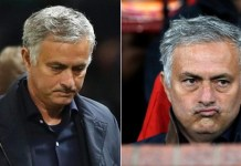 Jose Mourinho in trouble, faces sack if his team lose to Newcastle United