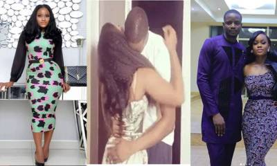 Leo Pens Romantic And Emotional Birthday Message To Cee-c (Video)