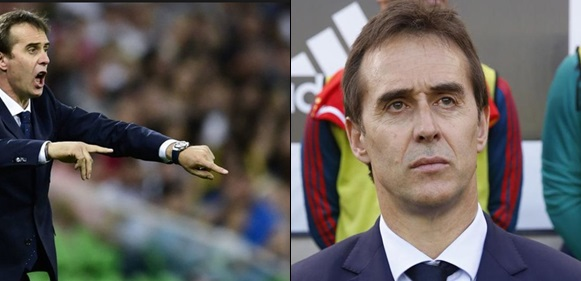 Real Madrid Manager To Be Sacked After 5-1 Humiliation To Barcelona