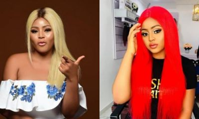 """Yayyyyy 16 knocking on my door 8 days left"" – Regina Daniels says, as her birthday approaches"