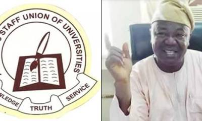 ASUU alarms on FG steps to increase tutorship fee to N350,000