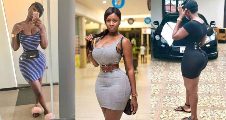 Actress, Princes Shyngle Offered $100,000 For Sex (Photos)