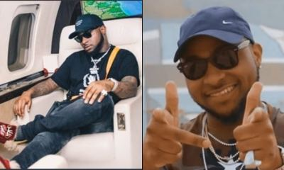 "I Am Going To Be A Billionaire When I Am 30"" – Davido (Video)"
