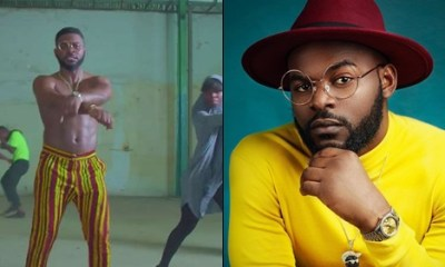 "Singer Falz Sues NBC For Banning His Song ""This Is Nigeria"""