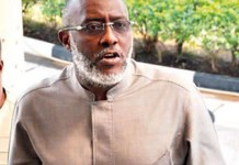 EFCC Has Seized All My Accounts, I Can't Feed My Family -Olisa Metuh Cries Out