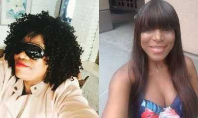 Stella DimokoKorkus slams Linda Ikeji for allegedly stealing her exclusive content