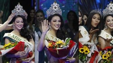 23-Year-Old Vietnamese Model Emerges As Miss Earth (Photos)