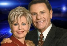 Kenneth Copeland 18 February 2019 Monday Devotional - Sin Stained...or Blood Washed?