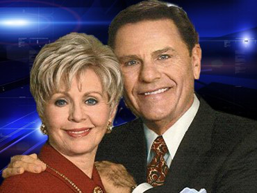 Kenneth Copeland 11 March 2019 Devotional - A Covenant of Love