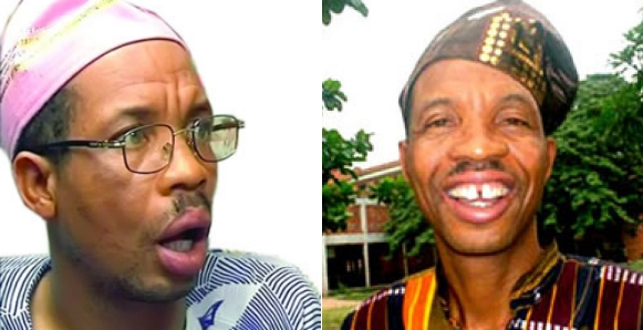 Comic Actor, Saka Speaks On Dumping Lecturing For Acting