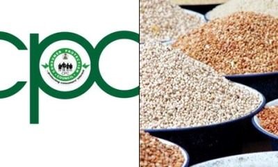 Beware of sniper-treated beans- CPC warns consumers