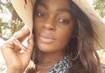 Woman hacks her husband to death with an axe over Christmas gift (photos)