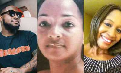 Davido's mum spoke to me and she's not happy with her son – Kemi Olunloyo
