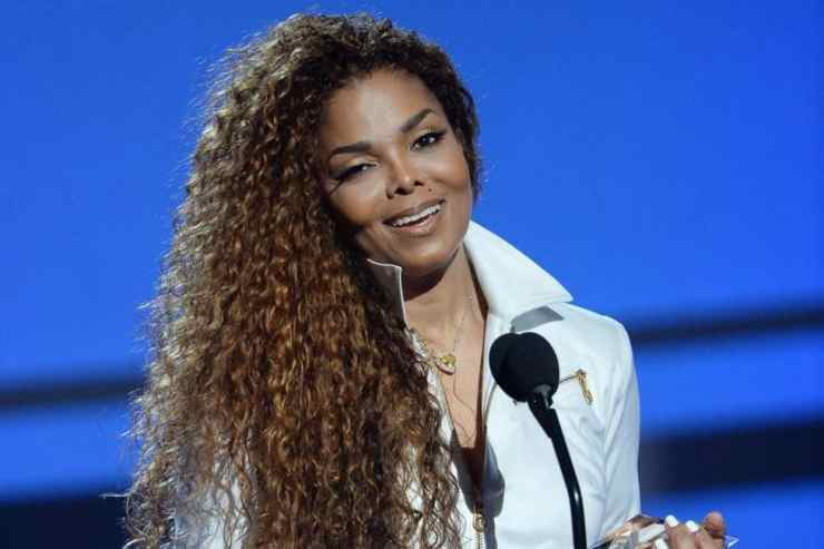 Janet Jackson to be inducted into The Rock & Roll Hall of Fame for 2019