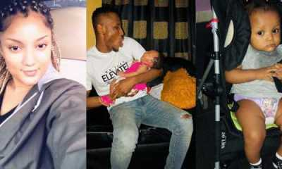 Paternity Dispute: Mr 2Kay insists Gifty's child belongs to him