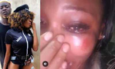 Nigerian porn star, Kingtblakhoc accused of assault by another colleague, Savage Trap Queen