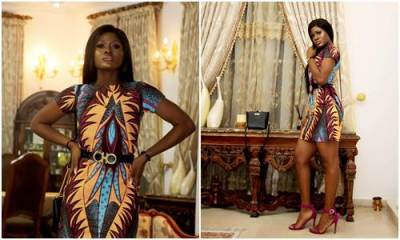 BBNaija Updates: Alex Unusual glows in 2019 new photos, shade her fears