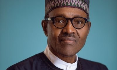 Government has all the resources to contain criminals, says Buhari