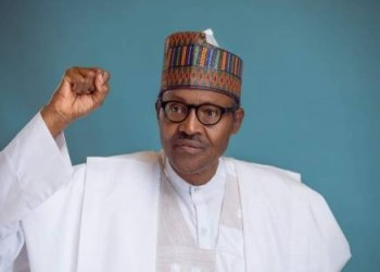 Buhari Begs Nigerians Ahead Of 2019 Election