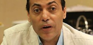 Egyptian TV host, Mohamed al-Gheiti jailed for interviewing a gay man