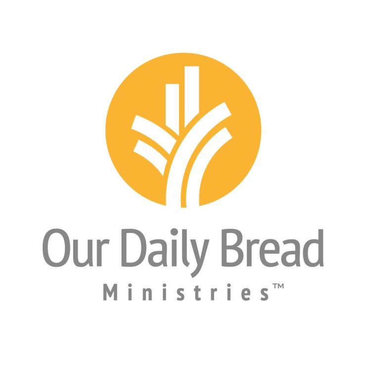 Our Daily Bread 6 April 2019 - Surviving the Unbearable