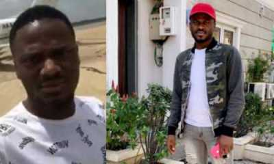 My brother is not dead – Businessman, Asiwaju's brother cries out.