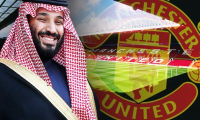 Crown prince not seeking to buy Man United —Saudi Arabi