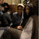 Actress Genevieve Nnaji hangs out with Hollywood actor Danny Glover in LA (Photo)