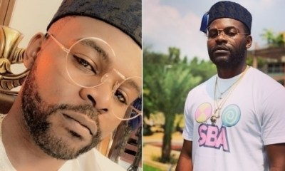Falz declares himself available for the single ladies, this valentine season