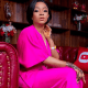 Any man calling a woman a gold digger doesn't have money - Toke Makinwa