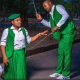 Check out this trending couple's pre-wedding photos