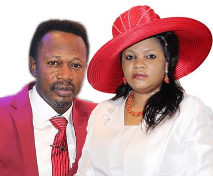 Infidelity scandal: Wife of Abuja-based Pastor Iginla breaks silence, denies having a love child out of wedlock