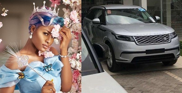 Why I returned the 2018 Range Rover someone gifted me on my birthday - Alex Unusual