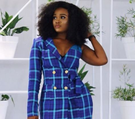 """'Google my name, the first thing you will see is the most bitter Nigerian woman""""- Cee-c rants"""