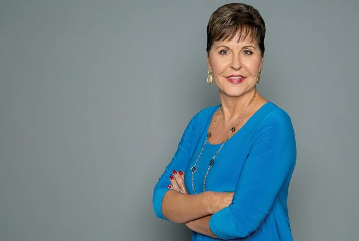 , Joyce Meyer Devotional 13 April 2019 – Learning to Cope with Criticism