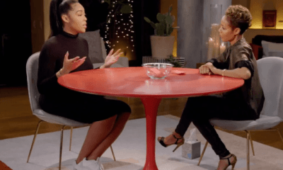 Here are 5 shocking bombshells from Jordyn Woods' first Interview since Tristan Thompson cheating scandal surfaced