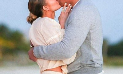 Jennifer Lopez finally addresses claims her fiance A-Rod is cheating on her with Jessica Canseco