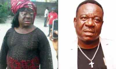 Mr Ibu's Stroke Denial: 'We Have Evidence To Confirm Our Story'- Platform Reveals More