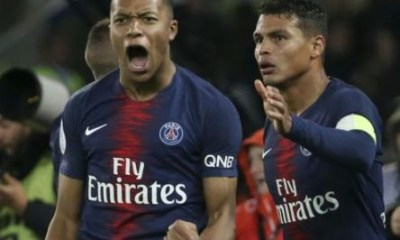 Paris Saint-Germain retain French Ligue 1 title