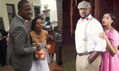 Revealed! How Huge Breasts crashed Mofe Duncan's marriage