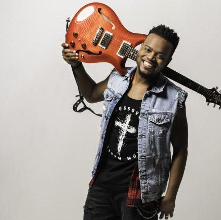 , Travis Greene – Gave It All (Audio & Lyrics)