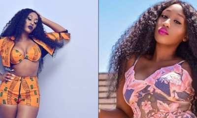 I cannot date a broke, unambitious man - says Victoria Kimani