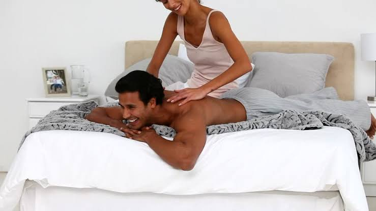 Sexual bond - KEY to a lasting marriage