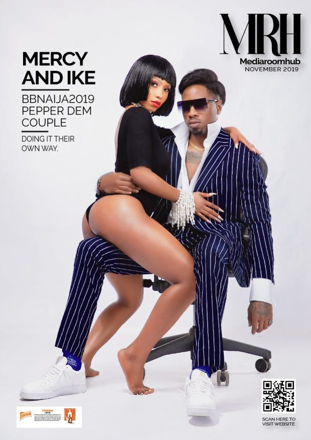 """Interview: """"It is better to be evicted than to be disqualified"""" – Mercy Eke (video)"""